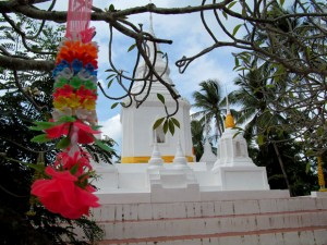 Wat Phu Khao Noi
