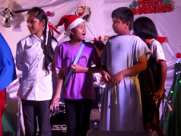 Рождество в Таиланде