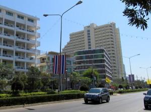 кондо в Хуа Хине