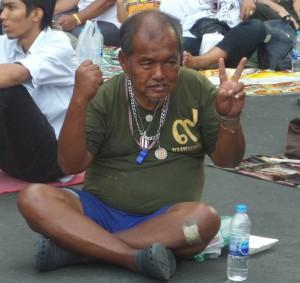 простесты в Таиланде