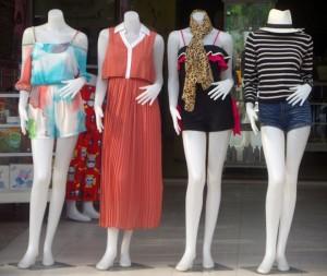 магазины в Хуа Хине