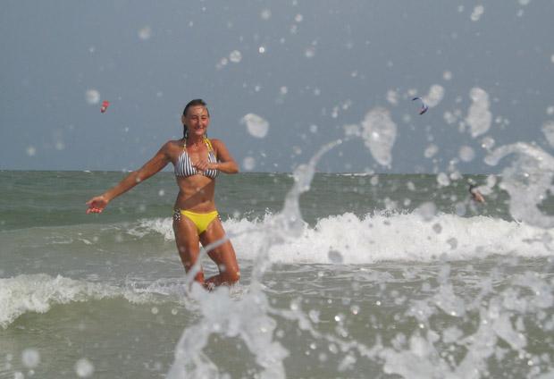 пляжи в Хуа Хине