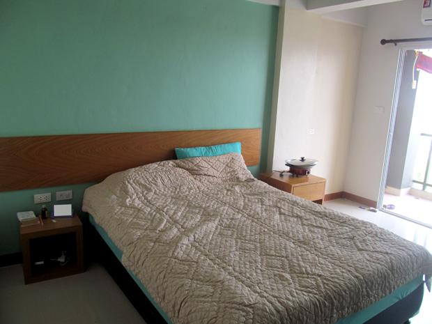 жилье в Хуа Хине