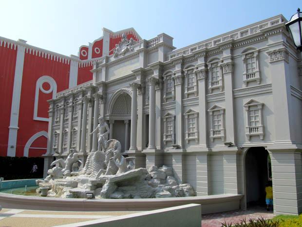 Венеция в Хуа Хине