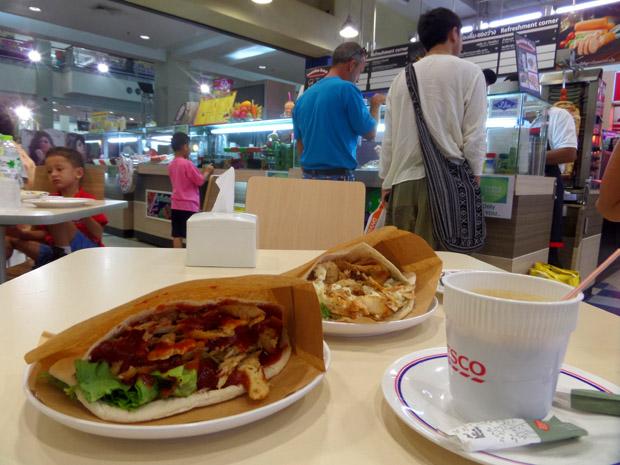кафе в Хуа Хине