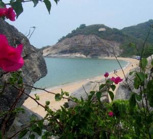 пляж Sai Noi