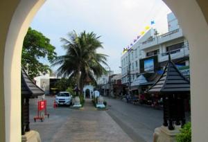 Хуа Хин, Таиланд