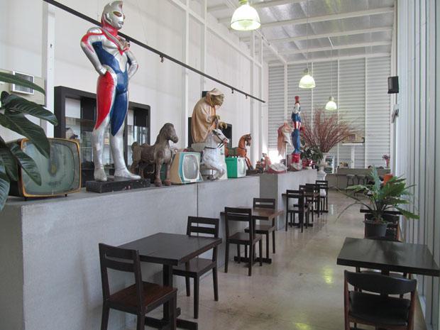 антиквариат в Хуа Хине