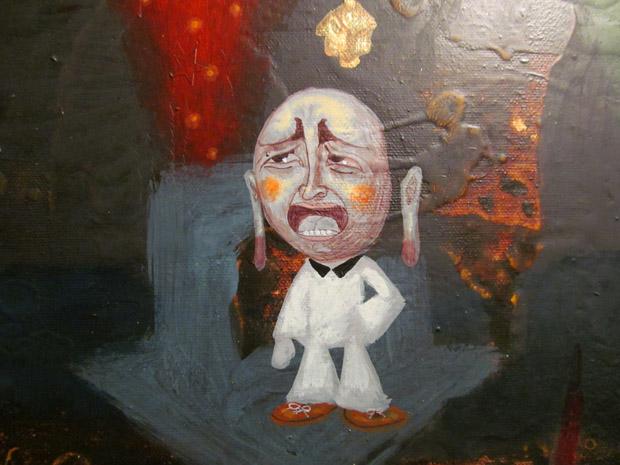 арт-галерея в Хуа Хине