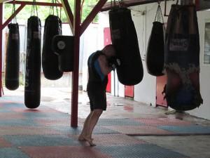спортзалы в Тае