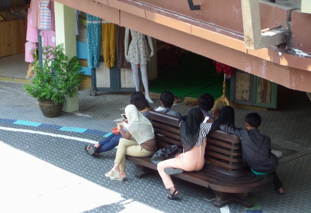 винтаж в Хуа Хине