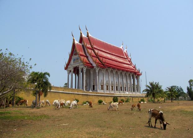 храм-корабль