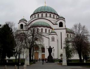 что посмотреть в Белграде