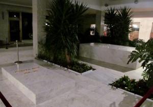могила Тито