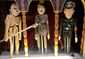 нацисты в Латвии