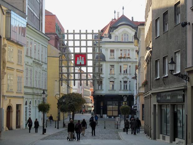 Братислава