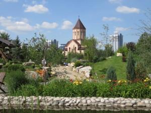 сады мечты в красноярске