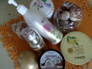 thai kosmetika