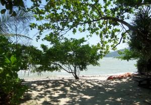 национальный парк пенанг