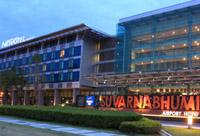 рекомендации отелей в аэропорту Бангкока