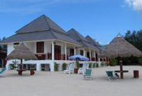 рекомендуемые отели на Пангане