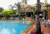рекомендации отелей в Паттайе