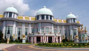 дворец Сукхавади