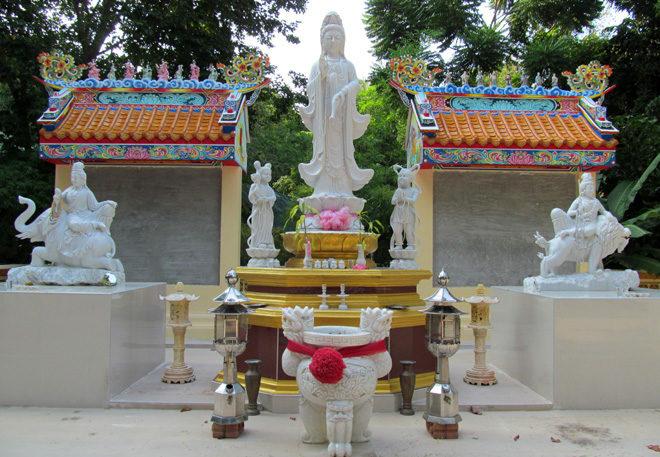 Wat Paa Sang Tham