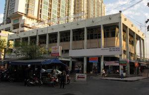 Автовокзал Еккамай