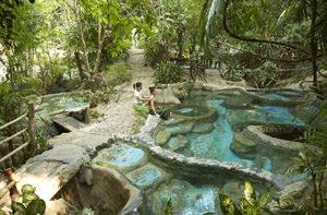 Klong Thom Ноt Springs