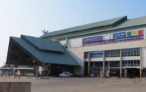 Автовокзал Сай Тай