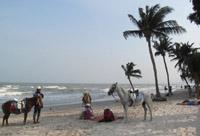 пляжи Хуа Хина и окрестностей
