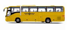 автобус из аэропорта Подгорицы