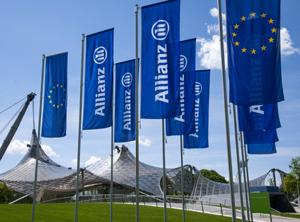 страхование в Allianz