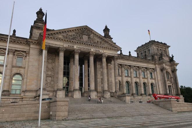 Западный Берлин