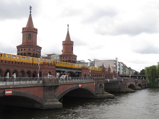 Восточный Берлин