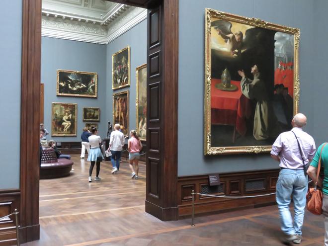 Дрезденскя арт-галерея