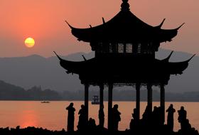 страховой полис в Китай