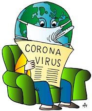 полис от коронавируса