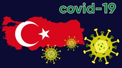 Covid-19 в Турции